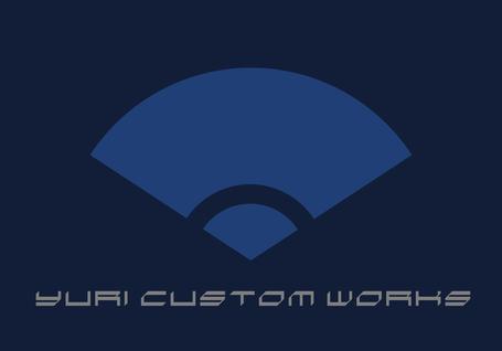[Enty]Yuri Custom Works(結利 晴信) IS CREATING 'カスタムエアガン'