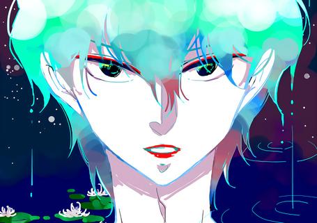 [Enty]三七十(みなと) IS CREATING '漫画、イラストetc...'