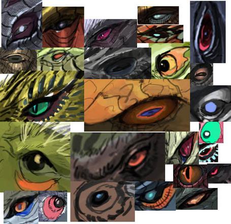 [Enty]ronamon IS CREATING 'ゲームの2Dデザイナー、コンセプトアーティスト、イラストレーター'