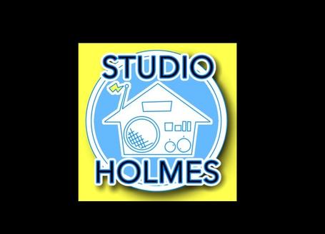 [Enty]スタジオホームズ IS CREATING 'ラジオ配信'