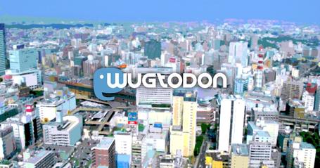 [Enty]ておりあ IS CREATING 'Wugtodon'