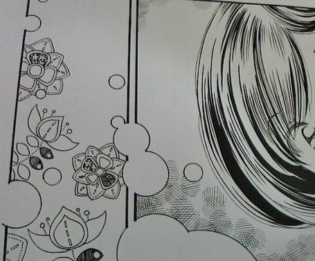 [Enty]梅川 和実 IS CREATING '漫画・イラスト'