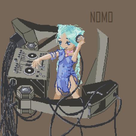 [Enty]NOMO IS CREATING '音楽、ゲーム'