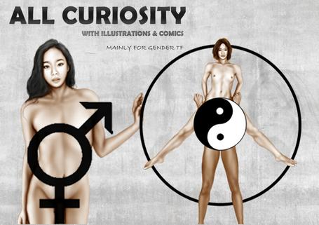 [Enty]STIX IS CREATING 'TSF 変身 イラストレーションと漫画'