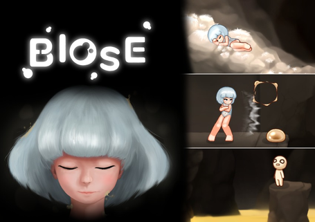 [Enty]ApplePopsicle IS CREATING 'BIOSE'