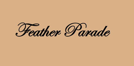 [Enty]Lyam IS CREATING 'FeatherParade'