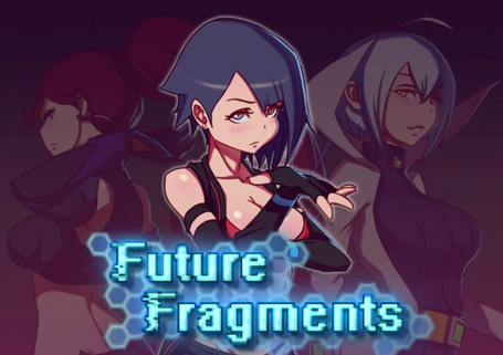 [Enty]HentaiWriter IS CREATING '「Future Fragments」 (アクション エロゲー)'
